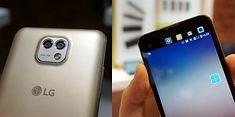 LG X cam i LG X screen