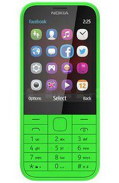 Nokia 225 Dual SIM