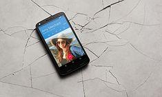 Motorola Moto X Force miała niemal niezniszczalny ekran