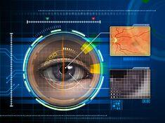 Ludzkie oko jest w stanie dostrzec wyższą rozdzielczość niż myślisz