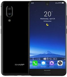 Sharp Aquos S2 (64 GB)