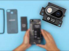 Fairphone 3 pozwala wymienić aparat na nowy