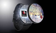 Qualcomm zaprezentował układ Snapdragon Wear 3100