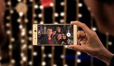 Sony Xperia XA Ultra to smartfon, który idealnie sprawdzi się do robienia zdjęć selfie