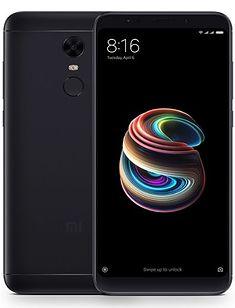 Xiaomi Redmi Note 5 (Indie)