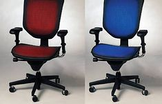 Chłopiec zabity przez eksplodujące krzesło biurowe