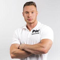 Michał Wrzosek