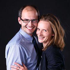 Karolina i Kamil Głowaccy