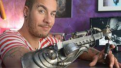 Rezonans Magnetyczny A Tatuaż Na Pytanie Odpowiada Dr N