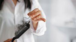 wypadanie włosów ciągłe zmęczenie