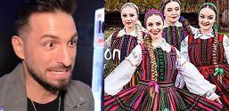Rafał Maślak mędrkuje po Eurowizji Kamila mówiła że utwór był beznadziejny
