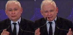 Jarosław Kaczyński wskazuje obrońców pedofilów To PO i jej sojusznicy