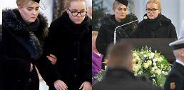 Córka żegna Adamowicza Proszę opiekuj się nami opiekuj się Gdańskiem tam w niebie