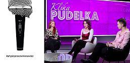 KLIKA PUDELKA Doda odmieni oblicze polskiego show biznesu Jest wizjonerką
