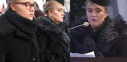 Żona Pawła Adamowicza Musimy zrobić rachunek sumienia