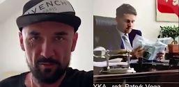 Patryk Vega odpowiada Bartłomiejowi Misiewiczowi Misiu premiera Polityki i tak nastąpi