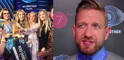Pogodynek TVN prognozuje sukces Madzi Wójcik z Big Brothera Wygrała 100 tysięcy złotych MOŻE ZAISTNIEĆ