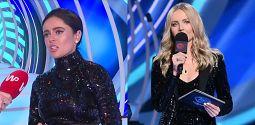 Gabi Drzewiecka miała łzy w oczach po słowach Agnieszki Woźniak Starak To najbardziej życzliwa osoba w show biznesie