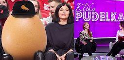 Kylie Jenner walczy z jajkiem o liczbę lajków Wszystko może zostać influencerem