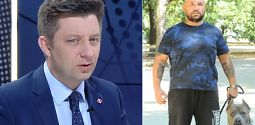 Michał Dworczyk odpowiada Patrykowi Vedze Projekty artystyczne nie powinny włączać się w politykę