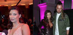 Julia Wieniawa zaciągnie Barona do Dance dance dance On nie umie tańczyć