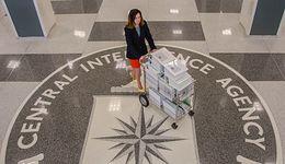 """CIA szuka pracowników przez... ogłoszenie w prasie. """"My tak szukaliśmy informatyków"""""""