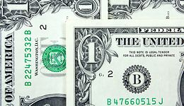 Dobre wieści z USA. Dolar w końcu ma powód do umocnienia