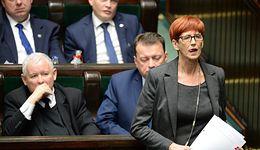 Zmiana zasad waloryzacji w 2019 r. Sejm przyjął nowelę