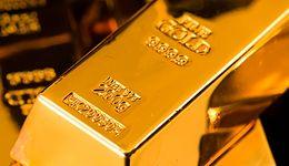 Polska skupuje złoto. W Unii Europejskiej nie było takiego przypadku w tym wieku