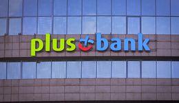 Człowiek Chrzanowskiego w Plus Banku.
