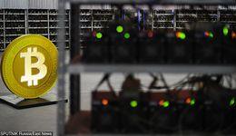 Bitcoin poniżej 5 tys. dolarów. Dalej leci w dół