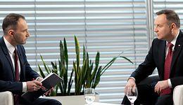 Tyko w money.pl. Andrzej Duda: trzeba myśleć o obniżeniu kosztów pracy