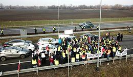 Rzeczpospolita protestująca. Żółte kamizelki już są w Polsce