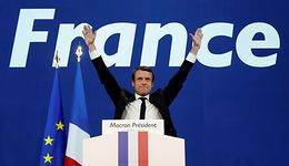 Reforma strefy euro coraz bliżej. Francja i Niemcy prawie dogadane