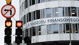 Komitet Stabilności Finansowej analizuje sytuację po aferze KNF.