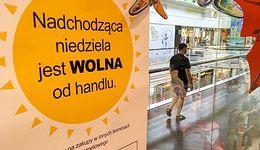 Zakaz handlu w niedzielę. PiS złożyło w Sejmie projekt nowelizacji ustawy