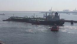 PKN Orlen kupuje ropę od szejków z ZEA. Z tego kraju jeszcze nie tankowaliśmy