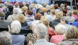 Jest źle, będzie gorzej. ZUS pokazuje analizy: więcej emerytów, większe braki w środkach na emerytury