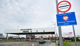"""Wracają kontrole na granicach. Będzie """"jak przed Schengen"""""""
