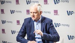 Jarosław Gowin w money.pl: Nie będzie świętych krów. Wicepremier chce rozliczyć prezesa NBP