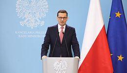 Nie będzie spotkania premiera z byłym szefem KNF. Marek Chrzanowski odebrał dokumenty ze swoim odwołaniem