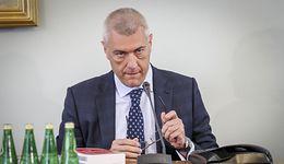 Roman Giertych dla money.pl: korupcja jest tu ewidentna