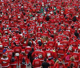 Najdziwniejsze świąteczne tradycje z całego świata