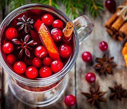 Świąteczne napoje