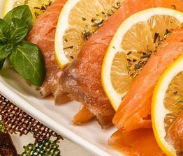 Wigilia bez karpia - jakie ryby wybrać na świąteczny stół?