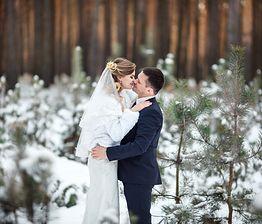 Ślub w święta Bożego Narodzenia. Plusy i minusy