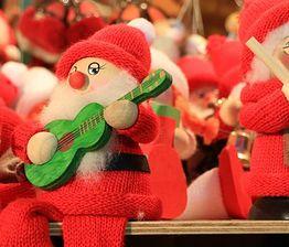 Piękne zwyczaje bożonarodzeniowe z różnych stron świata