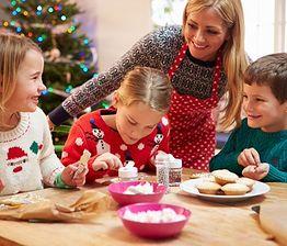 Kalendarium świątecznych przygotowań - jak się nie zamęczyć?