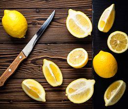 Cytryny dobre na wszystko