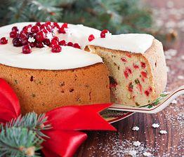Proste torty świąteczne, które zachwycą gości